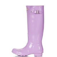 HUNTER Original Tall Wellies - New In This Week  - New In