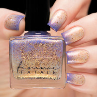 Femme Fatale End Of The Storm Nail Polish (Blogger Collab Collection)