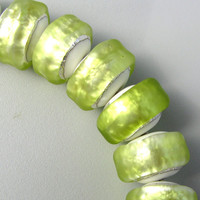 handmade lampwork glass beads  made to order by TheBeadYouNeed