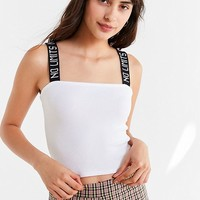 UO No Limits Bodycon Cami | Urban Outfitters