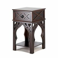 Side Table Decor Moroccan Style Side Table