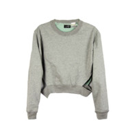 Cheap Monday Cutout Pullover Sweater