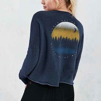 Project Social T Sunset Pullover Sweatshirt