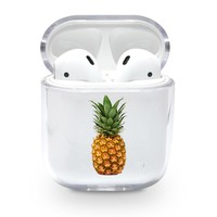 Pineapple Frenzy Airpods Case