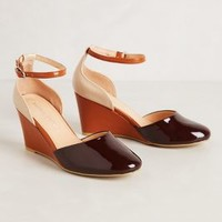 Idlewild Wedges by Marais USA Chocolate 7.5 Wedges