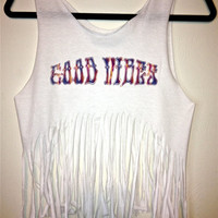 Good Vibes by OfIvy on Etsy