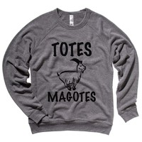 Totes Magotes Mens Sweater
