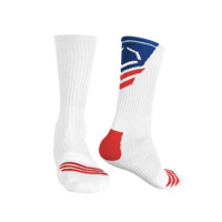 EvoShield Performance Crew Socks