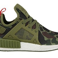 BA7232 MEN NMD_XR1 ADIDAS GREEN BLACK