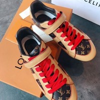 Louis Vuitton LV Vintage Classic Sneakers