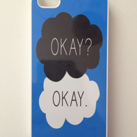 The Fault in our Stars iPhone Case - iPhone