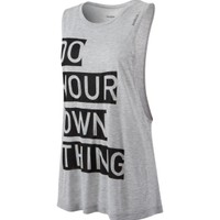 Reebok Women's Do Your Own Thing Muscle Tank Top | DICK'S Sporting Goods