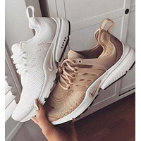 Nike Air Presto Woman Men Running Sneakers Sport Shoes-1