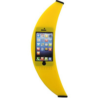 Banana 3D iPhone Case