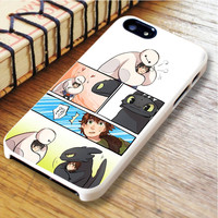 Hiro Baymax how to train dragon 2 how to train dragon big hero toothless | For iPhone 6 Plus Cases | Free Shipping | AH0374