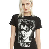 Andy Black We Don't Have To Dance Girls T-Shirt