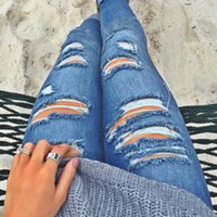 Foxly Skinny Jeans