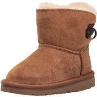 UGG Kids' T Adoria Tehuano Pull-On Boot
