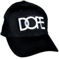 Dope Street Culture Hat Baseball Cap Alternative Clothing