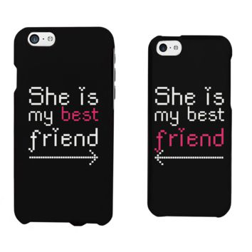 My Best Friends Phone Cases