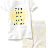 Sunshine Sleep Set for Baby | Old Navy