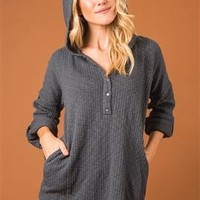 Woodland Pine Top by Simply Noelle