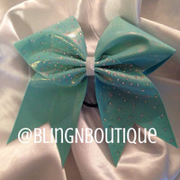 DaBling in Turquoise/Teal