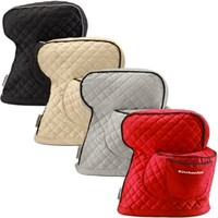 KitchenAid® Fitted Cloth Cover for KitchenAid® Tilt Head Stand Mixer