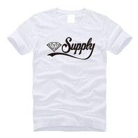 Diamond Supply Co Mens T-shirt 3 colors