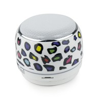Portable Wireless Bluetooth Speakers. Works with iPhone and Android