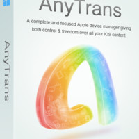 AnyTrans 6.0.1 Crack Patch + License Key Final Download