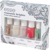 Romantic Brights Limited Edition Bridal Set