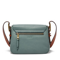 Harper Small Saddle Crossbody - $102.99 - $148.00