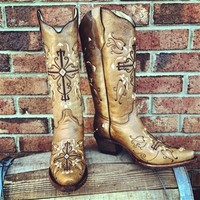 Fearless and Faithful Boots
