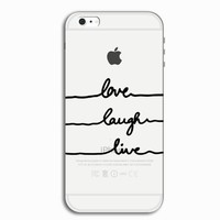 love life Personal Tailor iPhone 7 7 Plus & iPhone 5s se 6 6s Plus Case Cover + Gift Box-466-170928