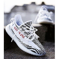 Trendsetter Adidas Yeezy 550 Boost 350 V2 Women Men Running Sport Casual Shoes Sneakers