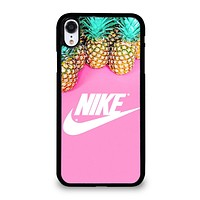 NIKE PINEAPPLE iPhone XR Case