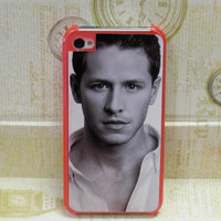 """Iphone 4/4S Case, Designer """"Charming"""" Case, Once Upon A Time Inspired Cell Phone Case"""