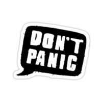 DON'T PANIC! All Time Low