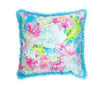 Large Indoor/Outdoor Pillow | 500941 | Lilly Pulitzer