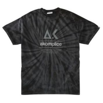 Akomplice Tie Dye T-Shirt - Men's at CCS