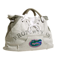Florida Gators NCAA Property Of Hoodie Tote
