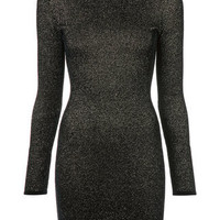 balmain structured fitted dress - Google Search