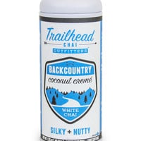 Backcountry Coconut Creme