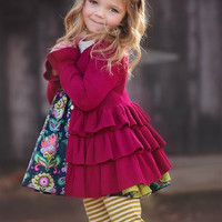 "4pc ""Blakeleigh Dawn"" Fall Outfit *CLOSES Sept 15th* PREORDER #0014"
