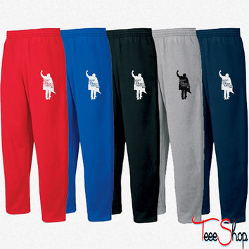Don't You Forget About Me Sweatpants