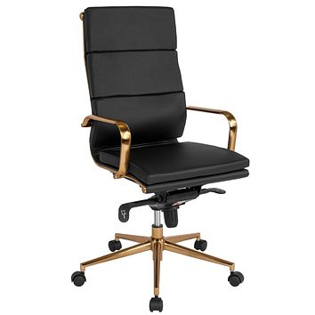 BT-9895H-6 Office Chairs