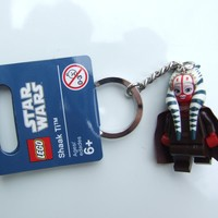 LEGO Star Wars Shaak Ti Key Chain 853200