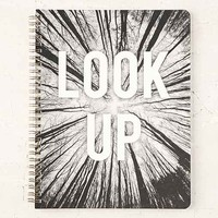 Look Up Notebook