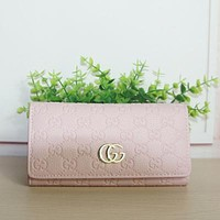 Women Leather Purse Wallet
